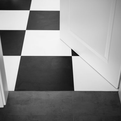 The Kitchen Floor
